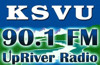KSVU 90.1 FM Upriver Radio: Concrete/Hamilton