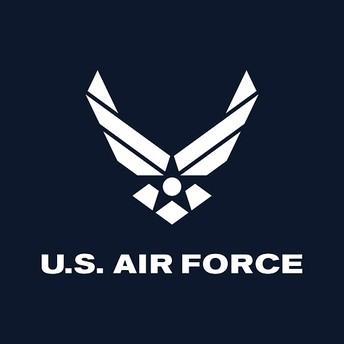 MILITARY:                   AIR FORCE