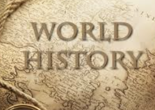 World History - AP