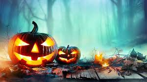 Local Halloween Events by Logan Johnson - 7th Grade and Kailey Seymour - 6th Grade