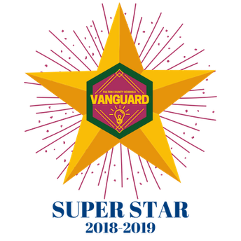 Vanguard Super Stars!
