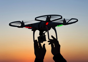 FREE Drone Class