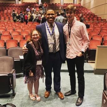 Future Alabama Music Educators Conference
