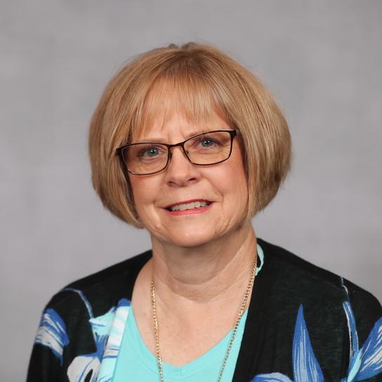 Lynn McKinney profile pic