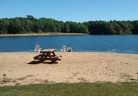 Field Trip - Wilson Lake - May 15