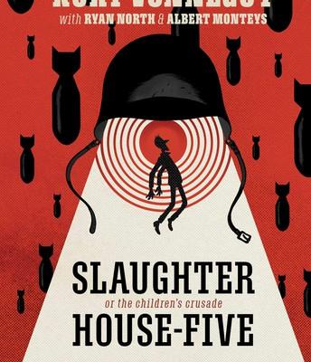 Slaughterhouse-Five: The Graphic Novel