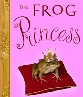 The Frog Princess series