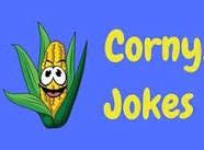 Corny Joke Challenge