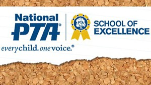 Renner PTA National School of Excellence