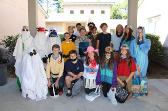 SFCS Trunk O' Treat 2020