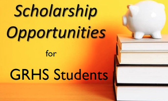 Scholarship Opportunities Page