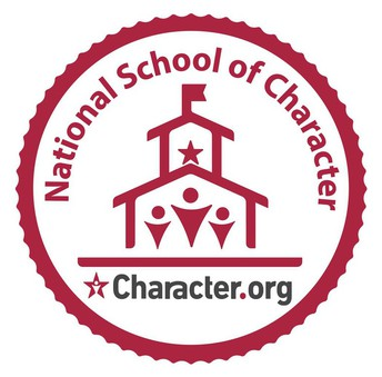 FSI Elementary Receives 2021 Honorable Mention School of Character!