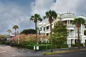 Eighth Graders Travel to Charleston