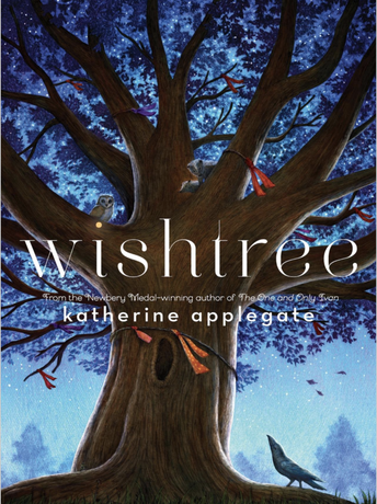 One School, One Book: WishTree