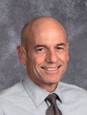 Mike Stiles - BR 4th Grade Teacher (17 years)
