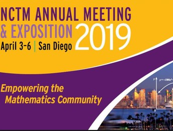 NCTM Annual Meeting & Equity