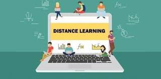 Ideas to Help Support you and your child during Distance Learning.