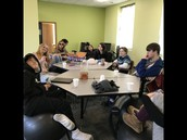 Gender Sexuality Alliance Meeting
