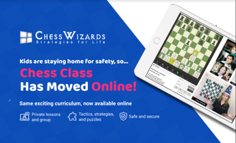 Chess Wizards Online