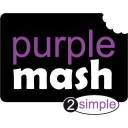 Purple Mash - by Mr Craig Gamble