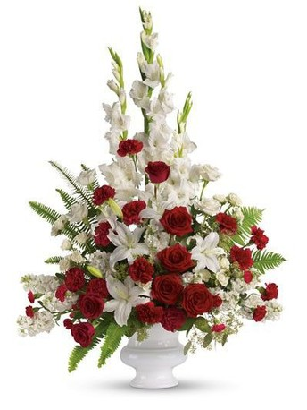 Unknown Facts About Order Flowers For Funeral Revealed By The Experts