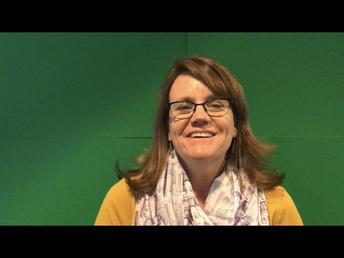 Mrs. Wenstrom - Science Instructor