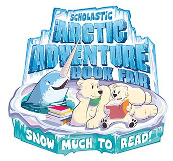 Arctic Adventure Book Fair: Snow Much To Read!