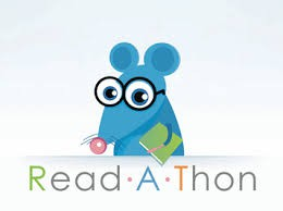 On Tuesday April 24, Wear Your George School Spirit Wear to Celebrate our Read a thon!