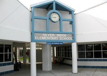 Silver Ridge Elementary School