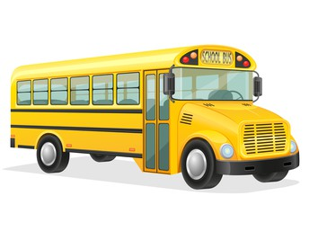 After School Activity Bus