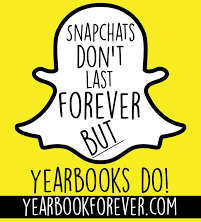 Remember Your Yearbooks!