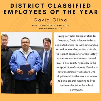 David Oliva