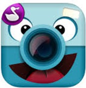 Use Chatterpix on an ipad to create a talking picture!