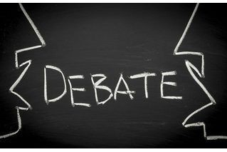 These debate training games will help exercise your debate skills.