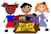 LOST AND FOUND HELP!!!
