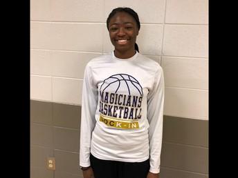 Bryant-Jordan Student Athlete Scholarship Winner