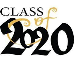 Class of 2020 Yearbook Still Available