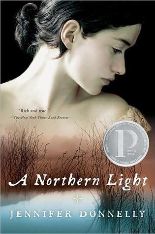 A Northern Light by Jennifer Donnelly