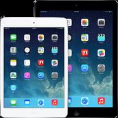 ELA/Social Studies iPad App Smorgasbord (High School)