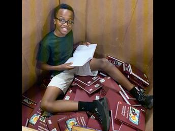 Nico Botchwey 6th Grade