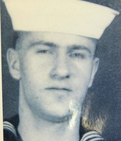 Walt Karmosky, US Navy Vietnam, 1965-67, One Tour Served, 6th Grade Math and Team Captain, Retired