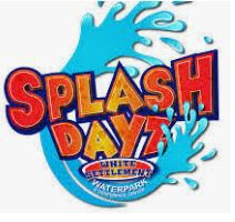 SplashDayz Waterpark is Hiring!