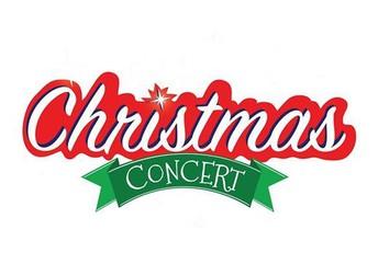 Band Christmas Concert Tuesday