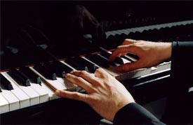 Piano Acompanyament (Modern i Jazz)