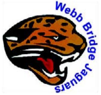 Webb Bridge Middle School PTA