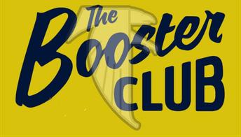 New Booster Club Falconwear!