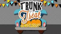 Trunk or Treat & Family Movie Night