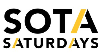 SOTTA Saturday logo