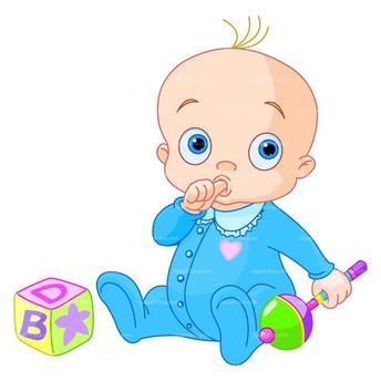 Grade 9 baby picture slideshow