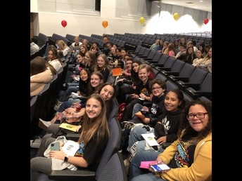 FCCLA 2019 District Conference